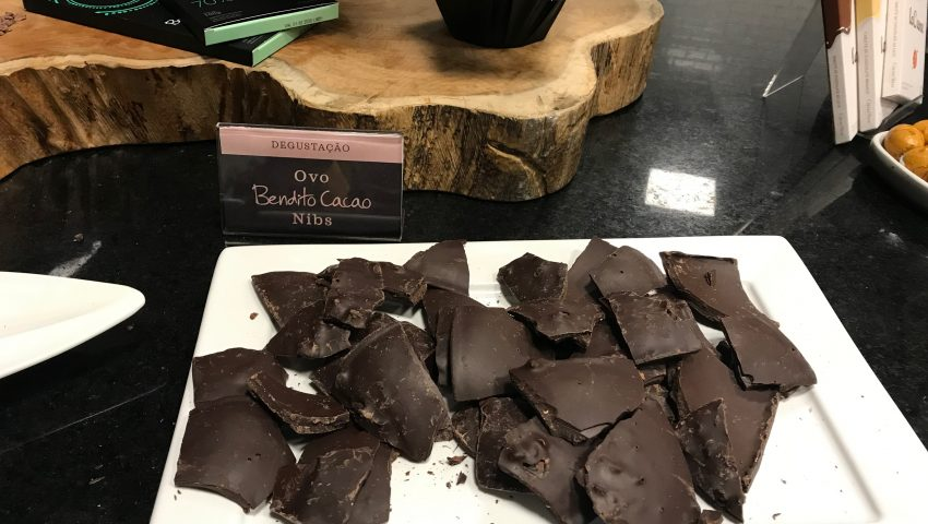 Páscoa mais leve com chocolate menos doce