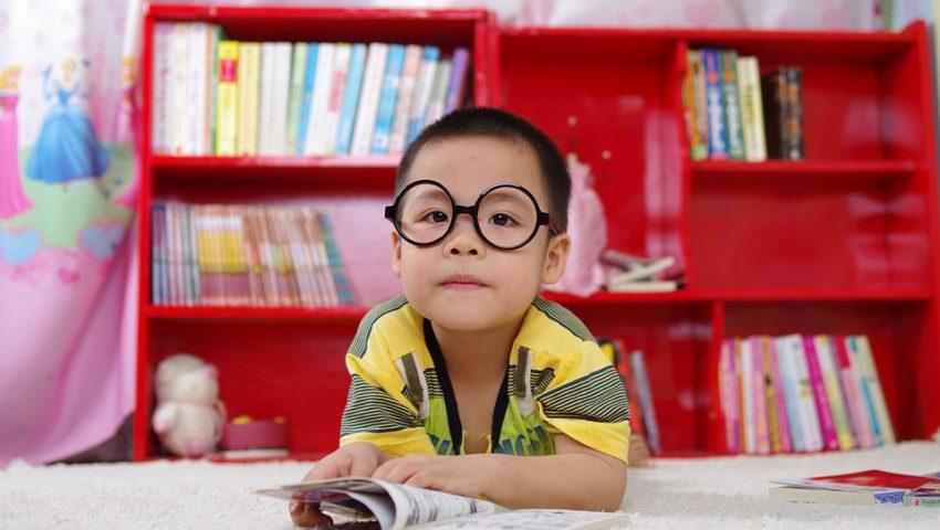 Novo exame detecta problemas de visão em bebês e crianças em poucos segundos