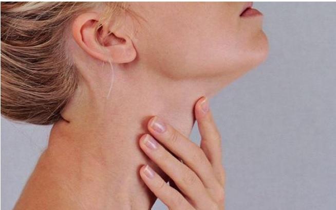 Nova cirurgia poupa a tireoide