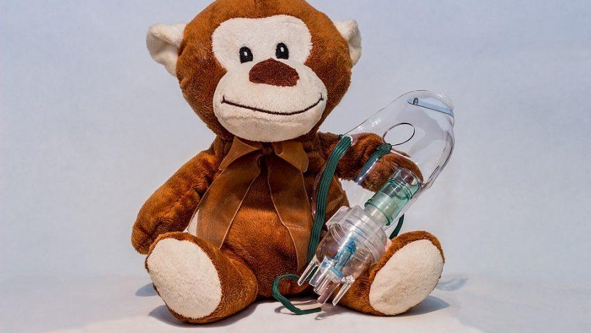 Novo tratamento para asma grave é aprovado para crianças e adolescentes