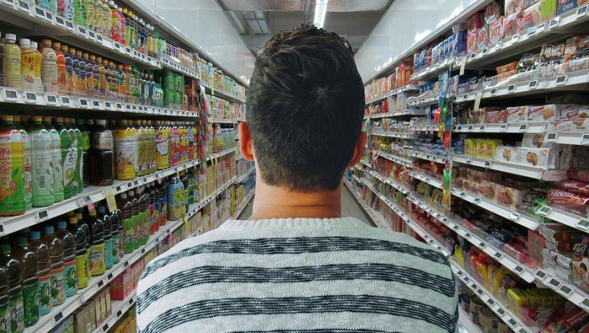 Mudança no rótulo dos alimentos é discussão no Mercosul