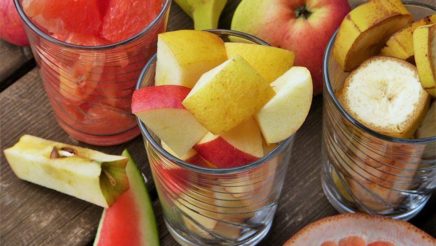 Campanha 'Alimentos Tarja Verde' propõe hábitos saudáveis na infância