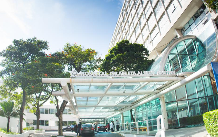 Sistema inédito no Einstein reduz contaminação por Covid-19 em ambiente hospitalar