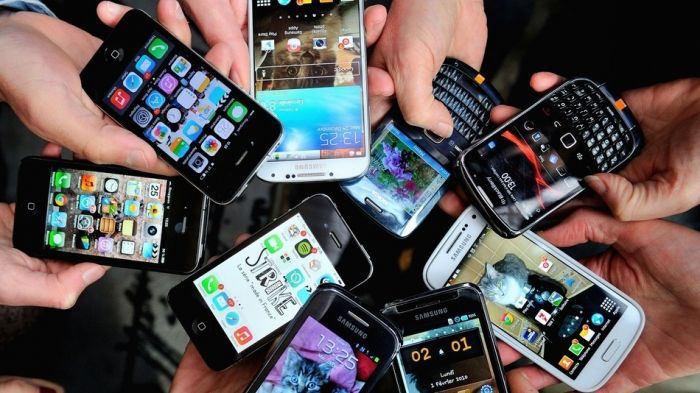 Prepare o bolso: preço de smartphones pode subir mais ainda