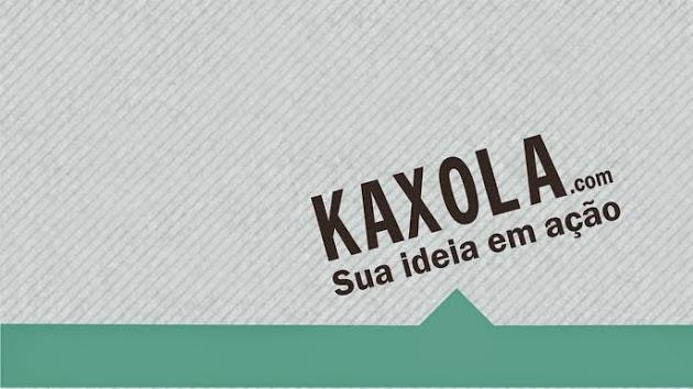 Kaxola: site transforma a sua ideia em negócio