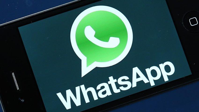 WhatsApp ativo em múltiplos dispositivos?