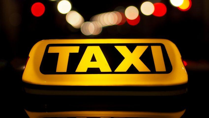 Táxi somente para mulheres não é unanimidade