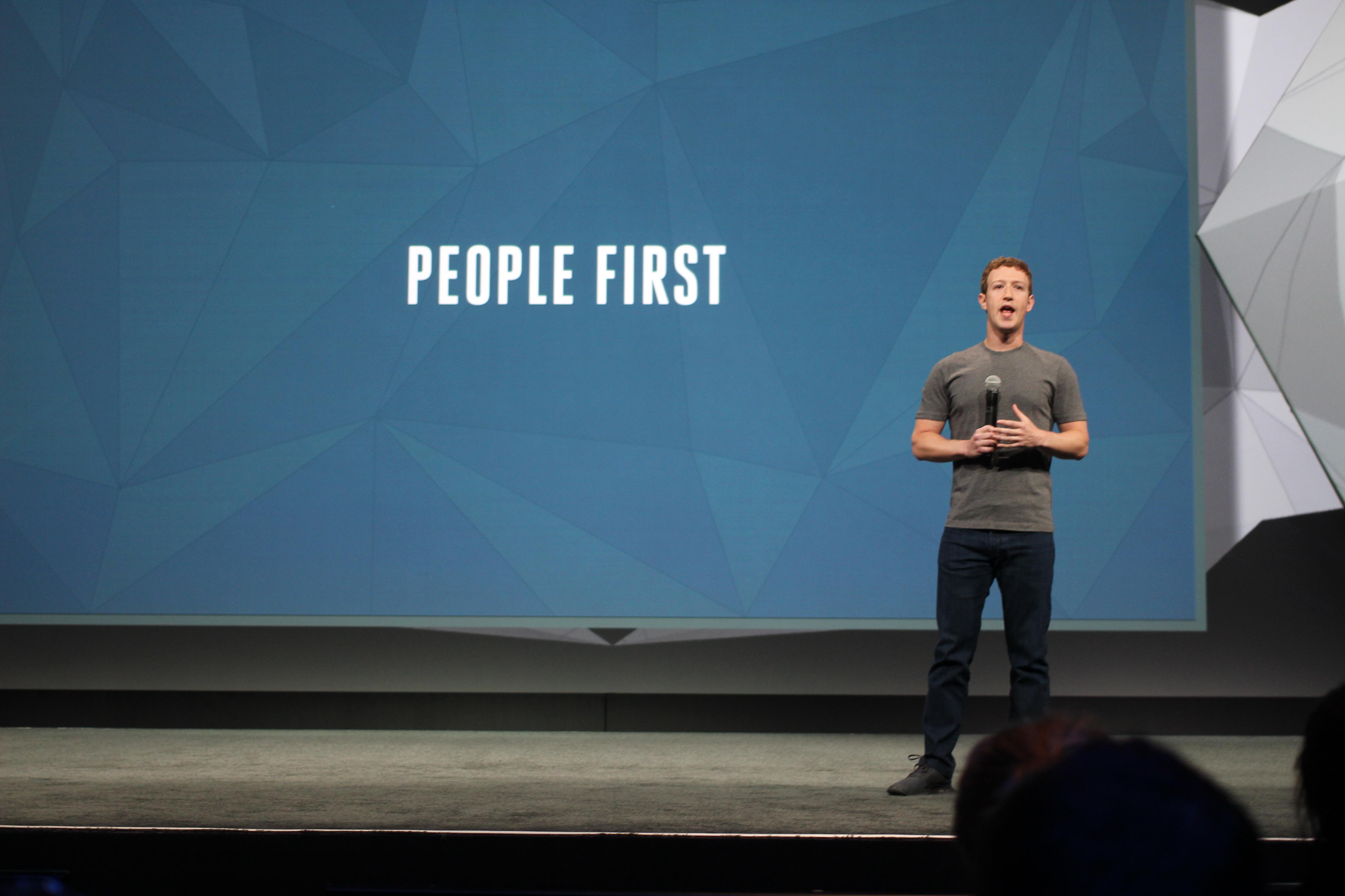 Facebook: a multa vai surtir efeito?