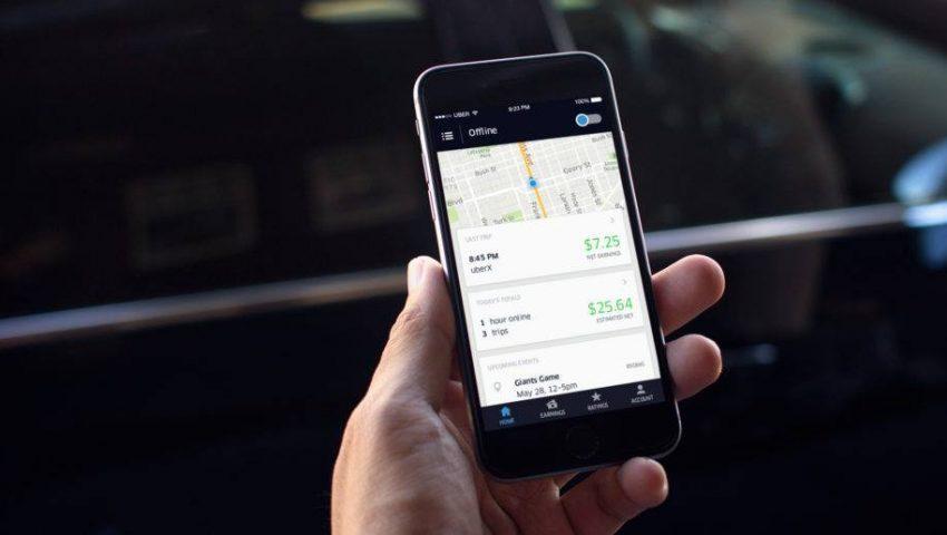 A greve dos motoristas de aplicativo faz sentido?