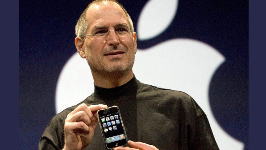 iPhone: há 10 anos uma revolução começou entre os smartphones