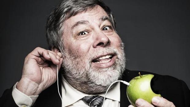 Steve Wozniak está confirmado na Campus Party Brasil em 2018