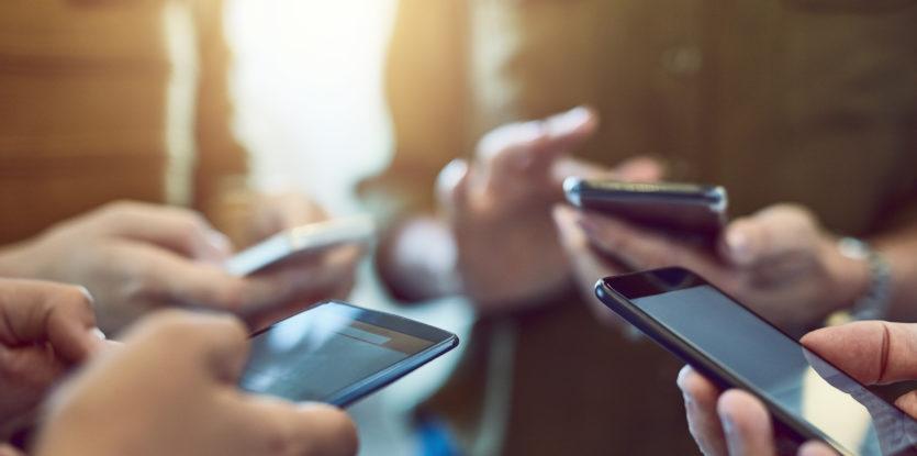Sociedade Digital: a Era do Smartphone está chegando ao fim