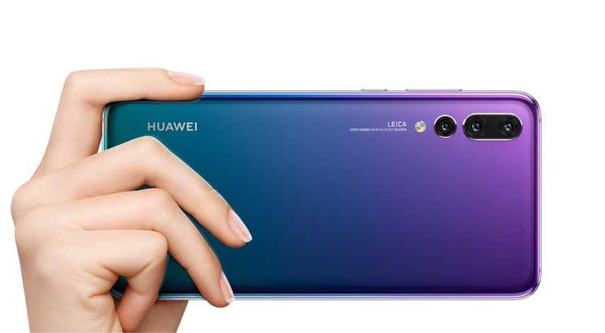 Procura por smartphones chineses cresce 253%