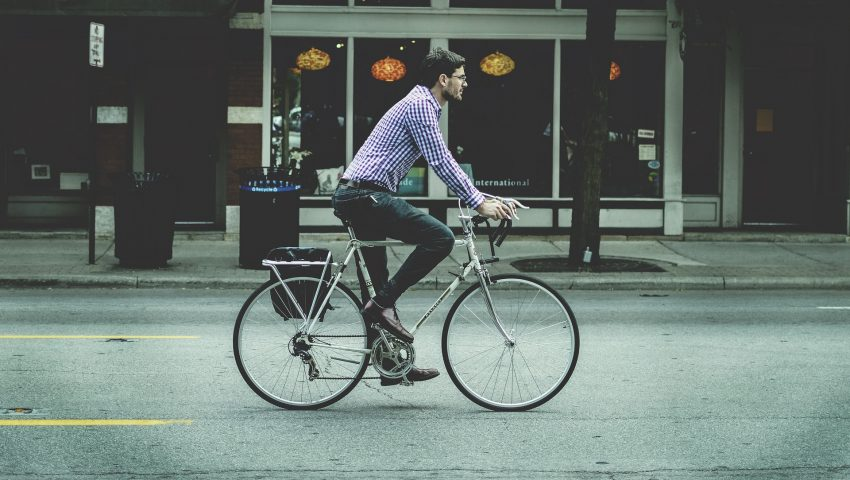 Bicicletas compartilhadas ganham cada vez mais adeptos nas grandes cidades