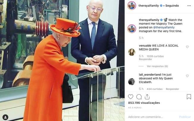 Junção de WhatsApp e Messenger, rainha no Instagram e drones do iFood marcam semana