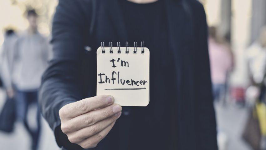 Influenciadores: como mobilizar pessoas a favor da sua marca?
