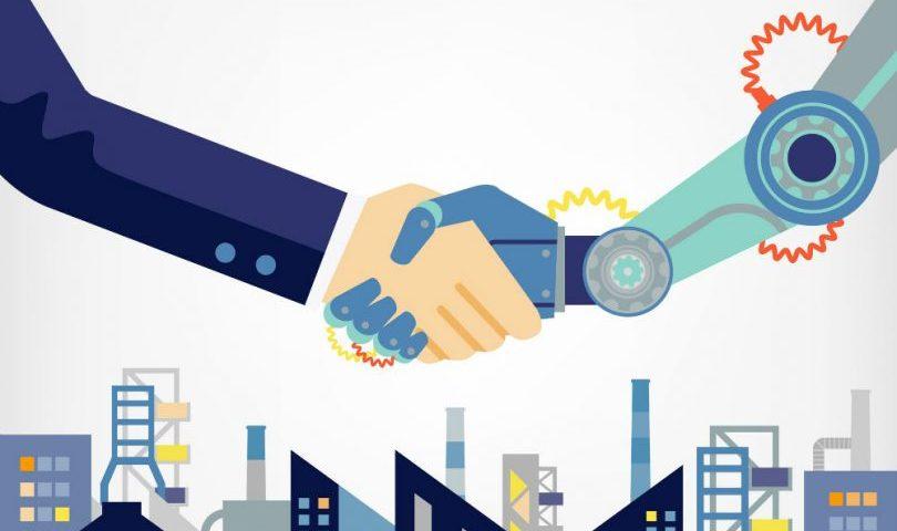 O que a indústria está fazendo para inovar?