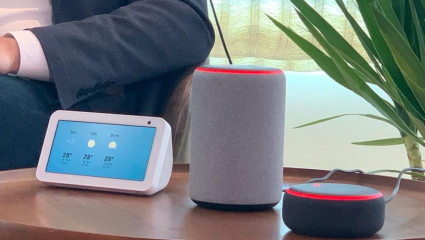 Alexa: conheça a assistente pessoal da Amazon