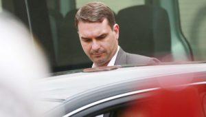 Flavio Bolsonaro privilegiado