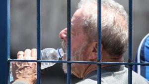 Sobre a tal entrevista de Lula
