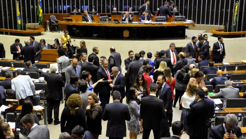 O parlamentarismo informal