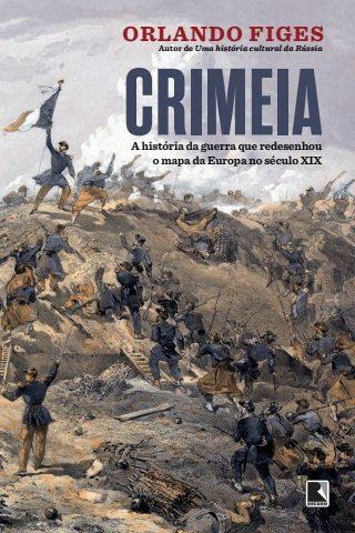 [Resenha afetiva XIV] Crimeia