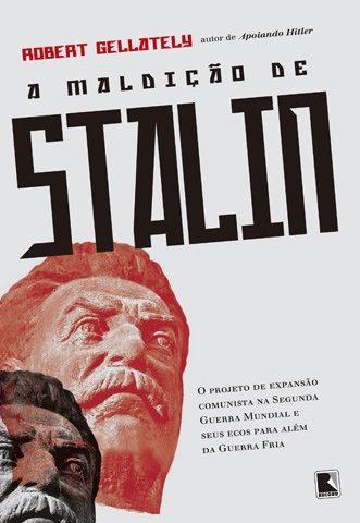 [Resenha afetiva X] A maldição de Stalin