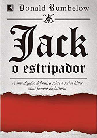 [Resenha afetiva XVI] Jack, o Estripador