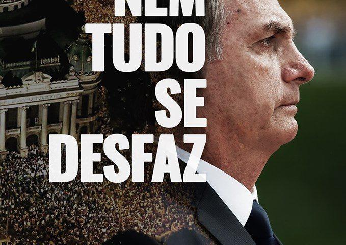 A coerência autoritária: Bolsonaro e a Ancine