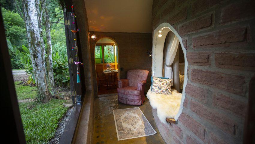 Conheça 5 casas temáticas incríveis do Airbnb no Brasil