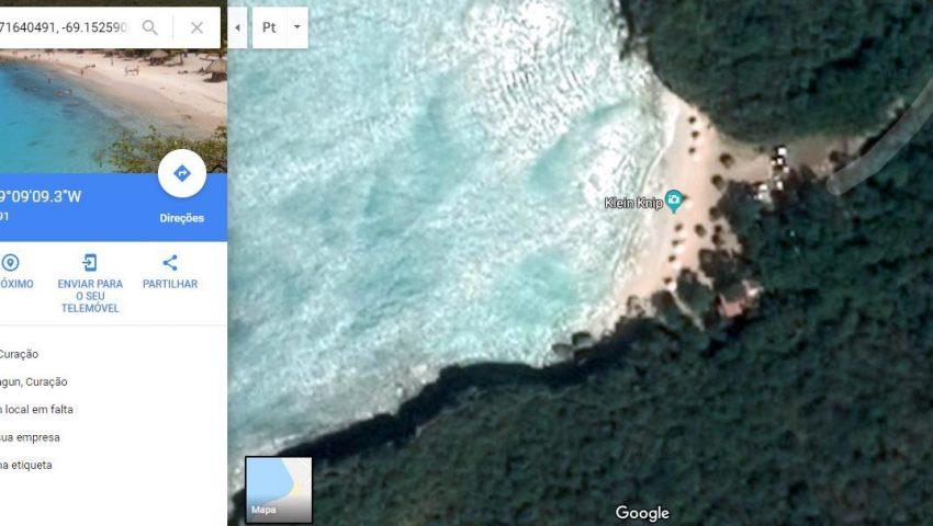Curaçao agora está no Google Street View; saiba mais
