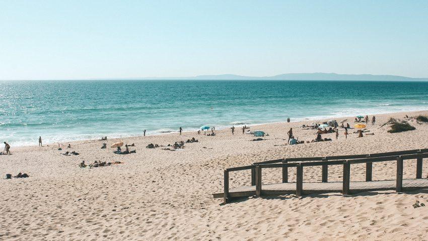 Sublime Comporta, em Portugal