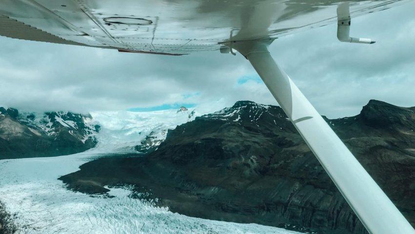 UNESCO aprova Vatnajökull como Patrimônio Mundial