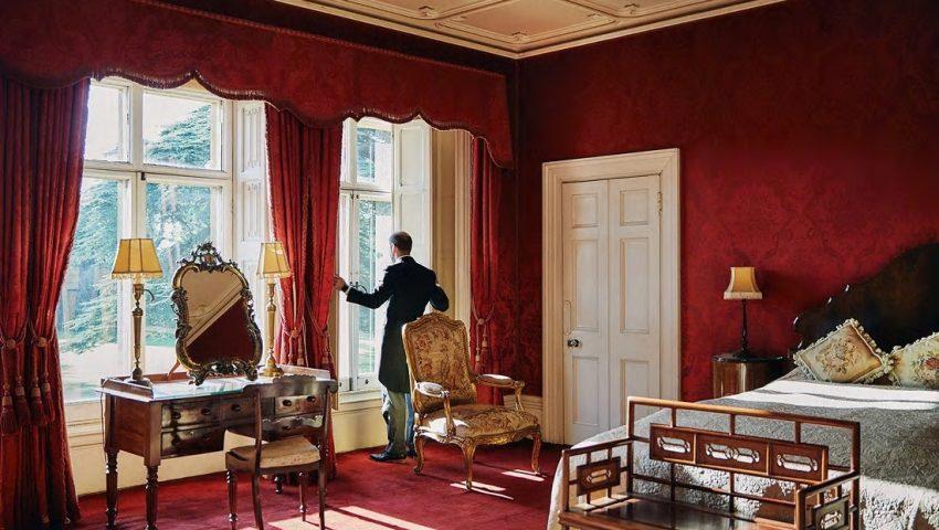 É possível alugar castelo de Downton Abbey pelo Airbnb