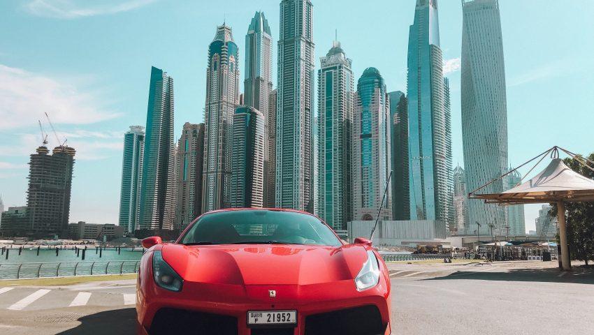 Lamborghini ou Ferrari?