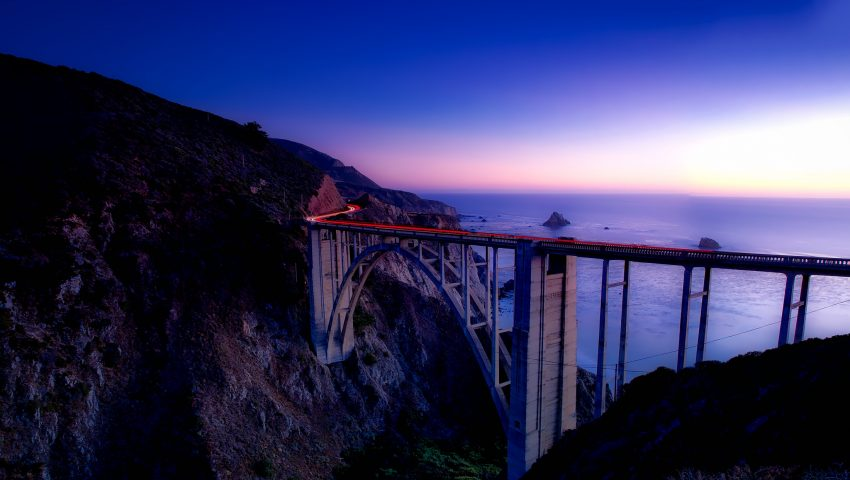 5 séries para viajar pela Califórnia sem sair de casa