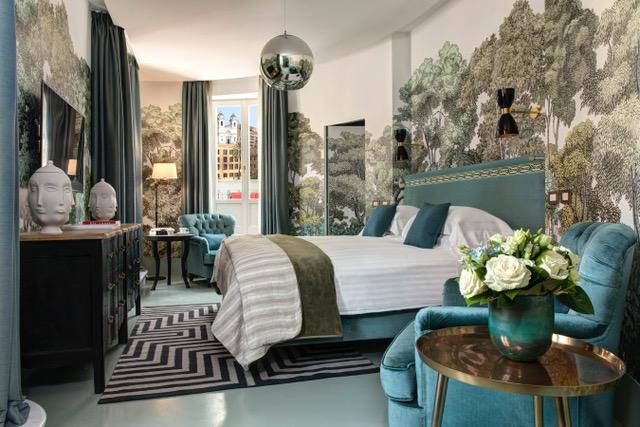 Hotéis da Rocco Forte Hotels na Itália reabrem em junho