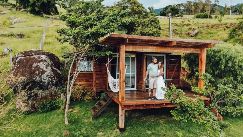 Trip To Follow lança projeto Caçadores de Airbnb