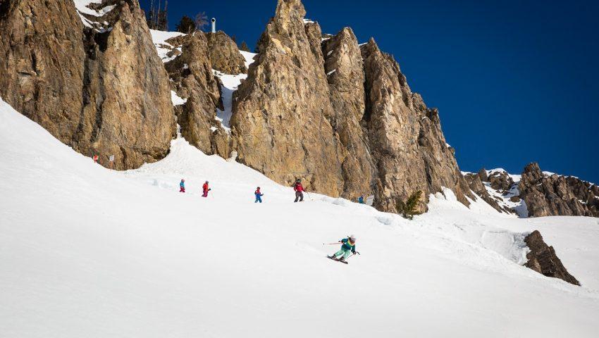 EUA: Jackson Hole Mountain Resort investe no Brasil