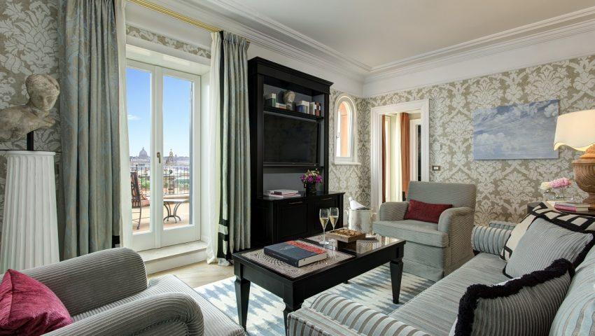 Experiências marcam a reabertura de hotéis de luxo na Itália