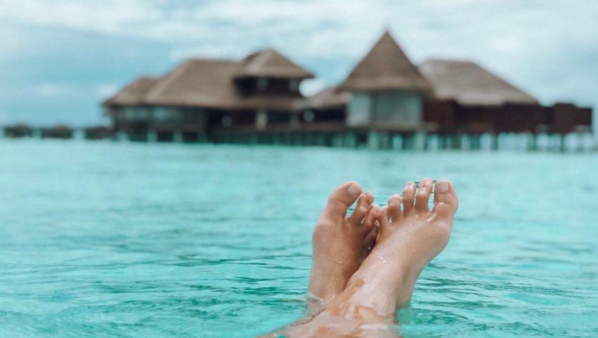 Anantara Dhigu: como é se hospedar no resort de luxo nas Maldivas