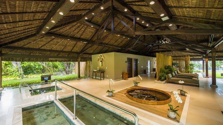 Anantara Spa Praia do Forte é o melhor da América Latina