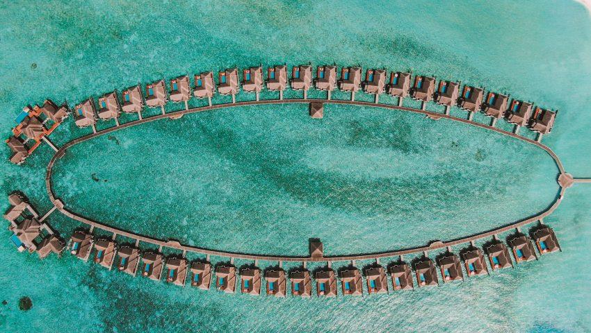 Anantara Kihavah: hospede-se em um dos melhores resorts das Maldivas