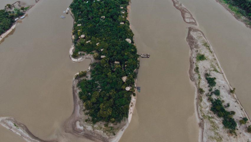 Juma Amazon Lodge: como é se hospedar na selva amazônica