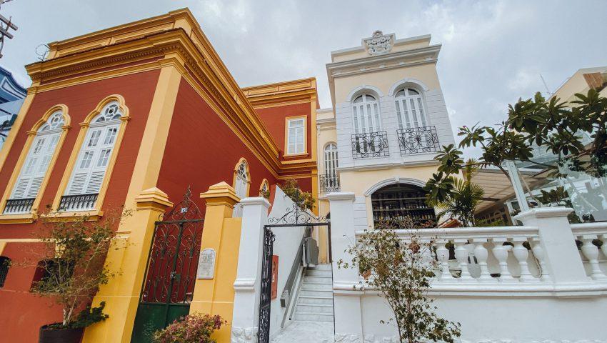 Juma Ópera: hospede-se no melhor hotel de Manaus
