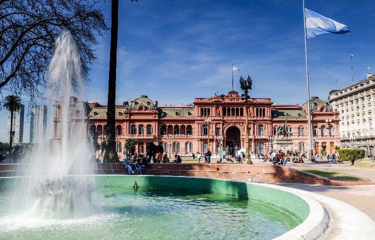 Descobrindo Buenos Aires sobre duas rodas
