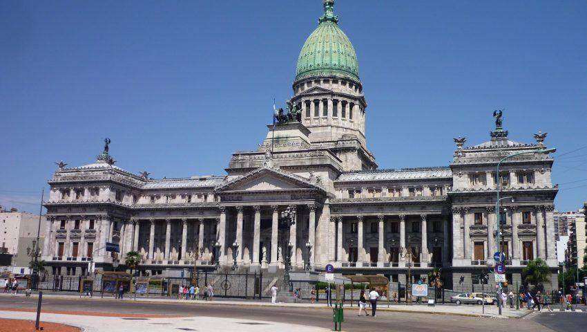 Argentina: É considerada a cidade mais europeia da América Latina