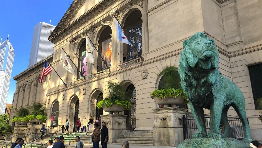 Chicago: Música envolvente na cidade dos ventos