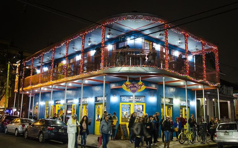 Nova Orleans: a sonoridade autêntica da terra do jazz
