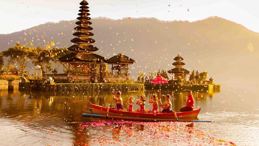Indonésia: o exótico país por qual todos se apaixonam